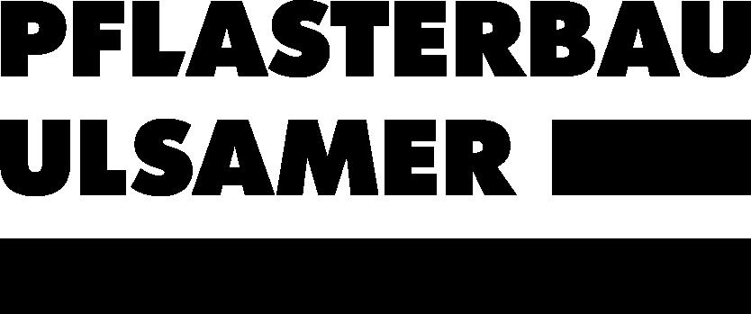 Pflasterbau Ulsamer